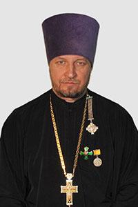 Протоиерей Олег Шлёнов