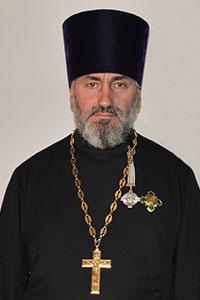 Протоиерей Сергий Жиров